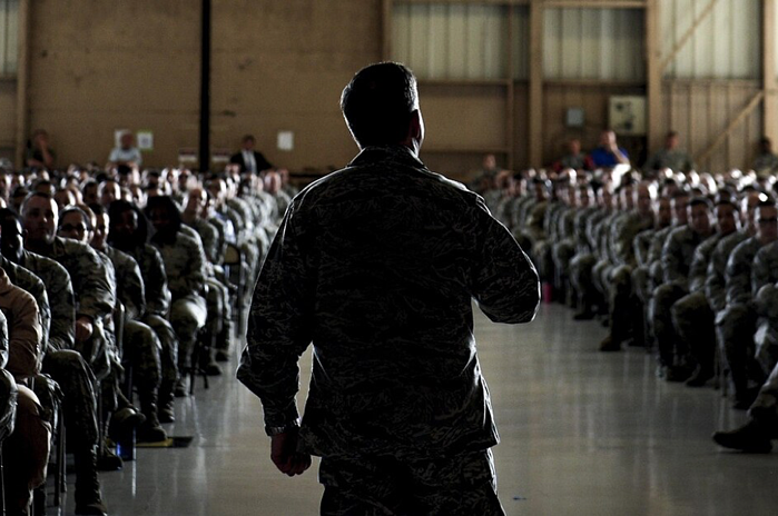 Hiring Veterans: Is it right for you and what's the secret?