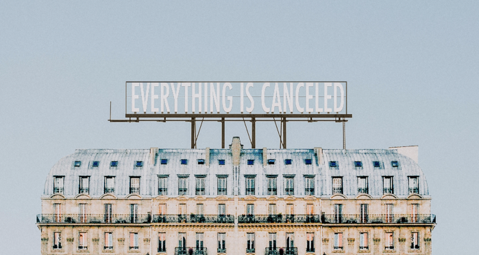 The Cancel Culture Movement Will Destroy the Workplace- unless we stop it now