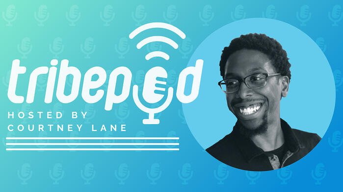 TribePod: The Fine Art of Business Storytelling with Christopher Bartley