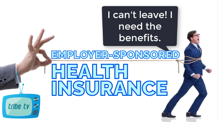 TribeTV: The Future of Employer Sponsored Health Insurance